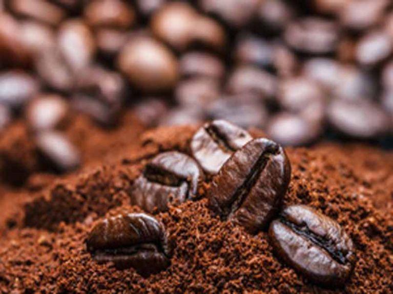 Caffè pregiato
